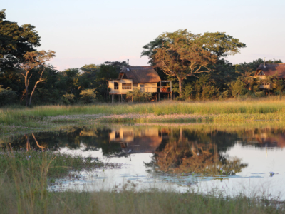 Elephants Eye, Hwange