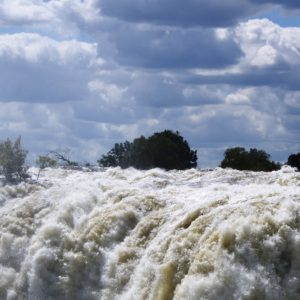Victoria Falls and Hwange Package