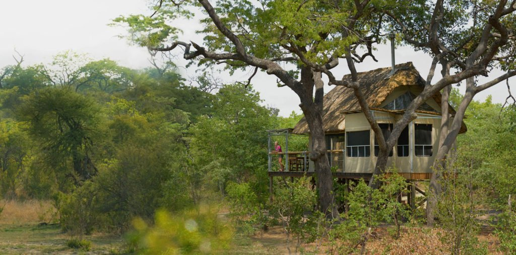 Hideaways awarded silver rating for eco-tourism