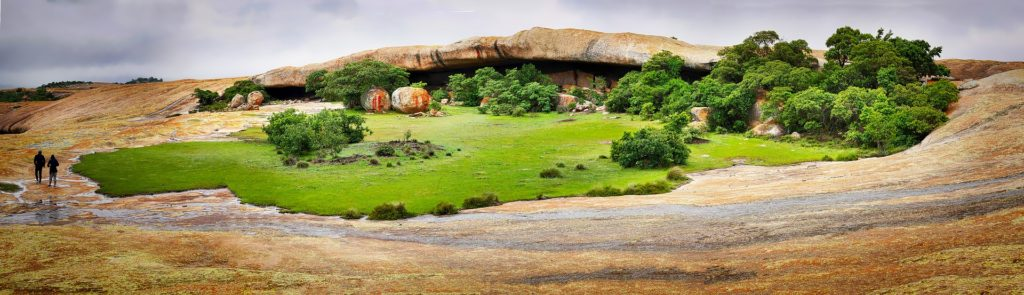 5 attractions to combine with Hwange 3