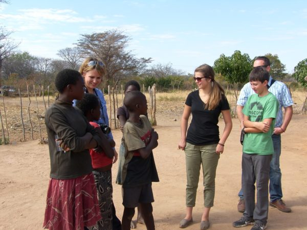 Can Your Safari Holiday Help Africa and its Inhabitants? 3