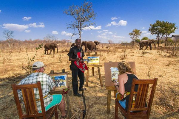 Unique and Interesting Things to Do Around Victoria Falls: 5 Top Hideaways Staff Picks 4
