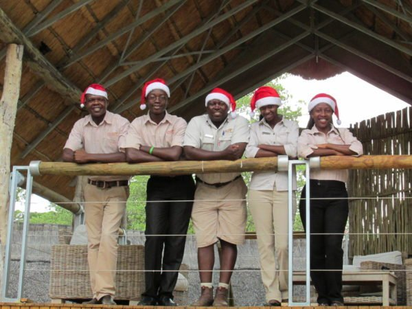 Celebrate a Green Bushveld Christmas 1