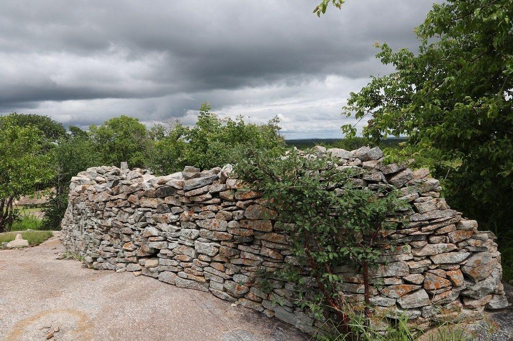 Mtoa Ruins