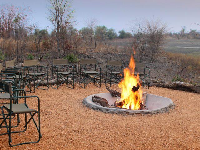Nantwich Hwange fireplace