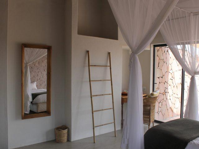 Nantwich Hwange Bedroom
