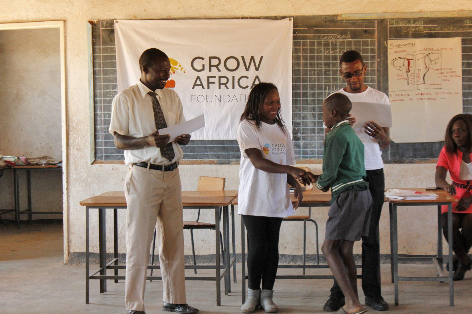 Dingani Student Scholarships