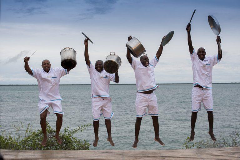 Rio Azul Mozambique Staff