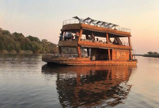 Chobe Explorer - Chobe & Hwange Hideaway