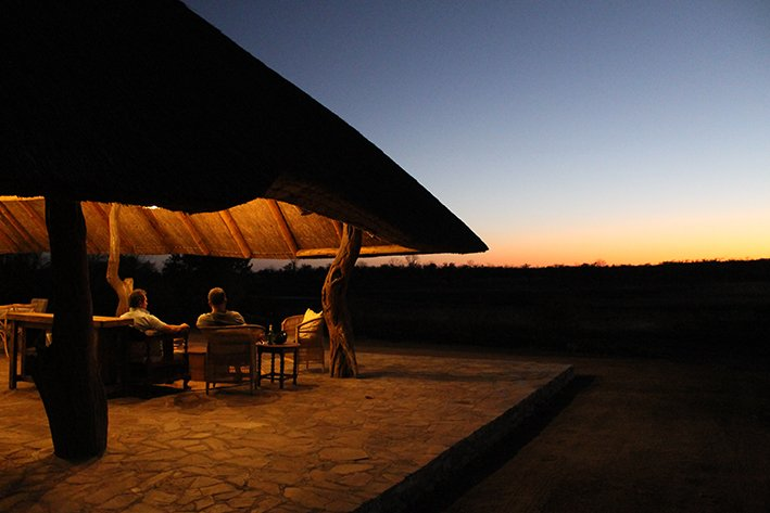 What We Learned From Building a Lodge in the Wilds of Hwange - as told by Garth Jenman 1