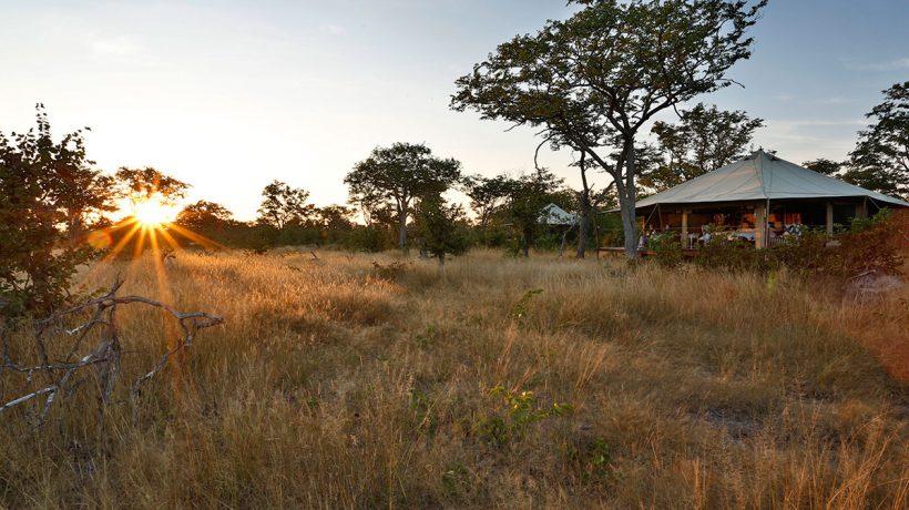 Camp Kuzuma