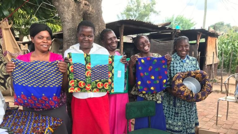 Thandanani Sewing Project