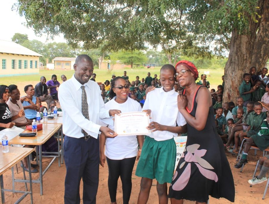 Empowerment through Education | Grow Africa, Project Ruzivo