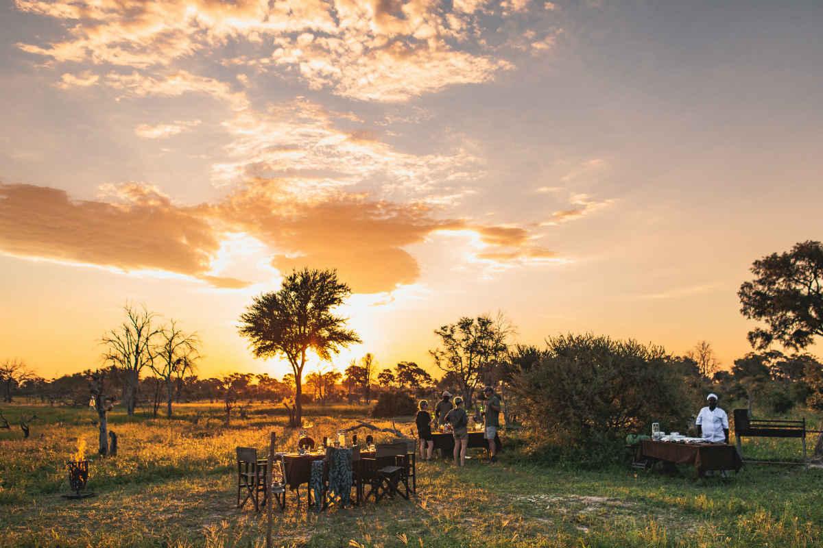 Guest Review: Walking Safaris with Mogotlho 6