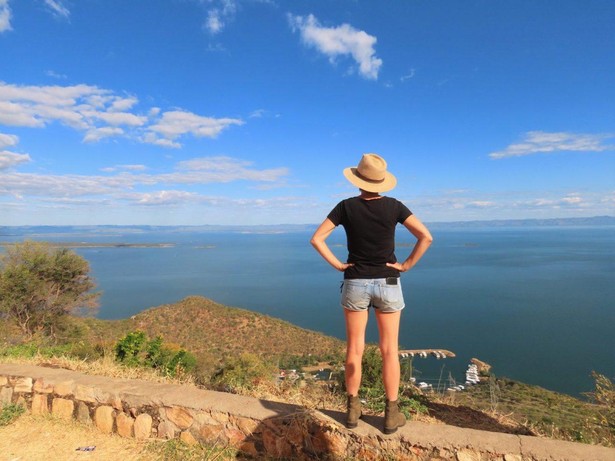 The History and Mythology of Kariba Dam Wall 8