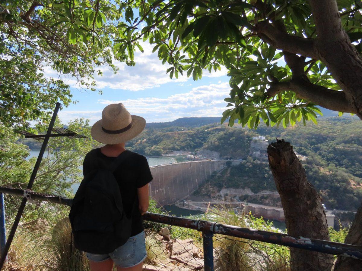 The History and Mythology of Kariba Dam Wall 7
