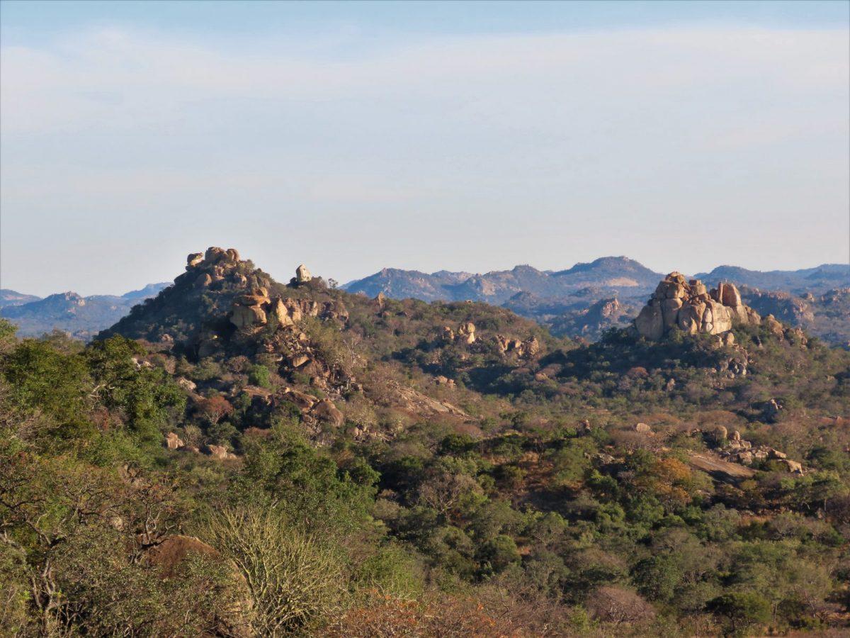 Time Travel with Shashani Matobo Hills Lodge 5