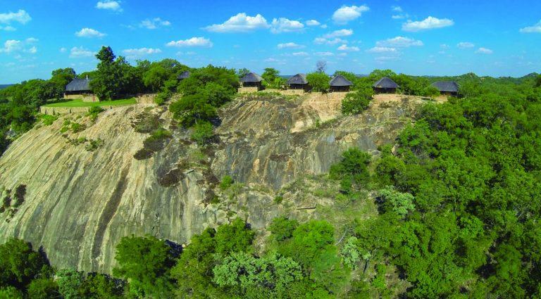 Shashani Matobo Hills