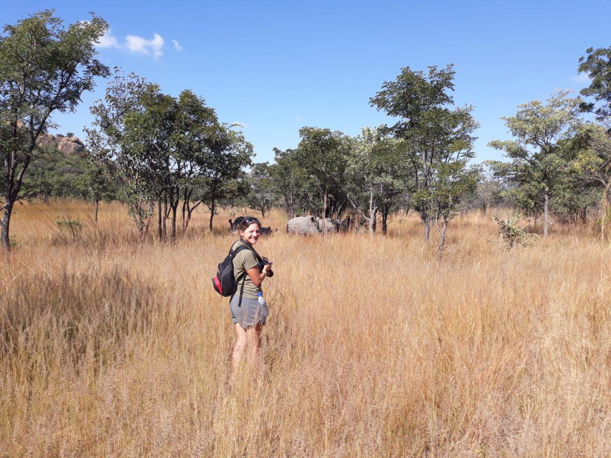 Shashani Matobo Hills: In the Footsteps of Giants 12