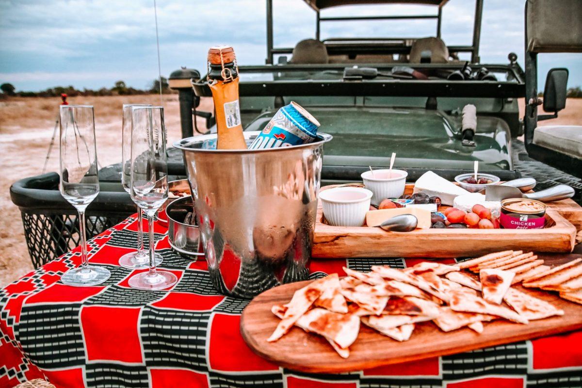 Sunset Sessions with Camp Kuzuma, Botswana 5