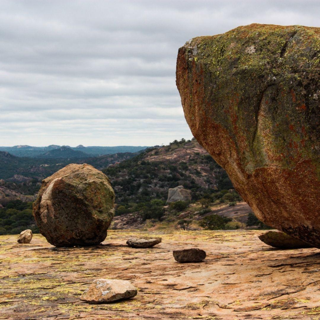Embracing Slow Travel in Matobo National Park 9