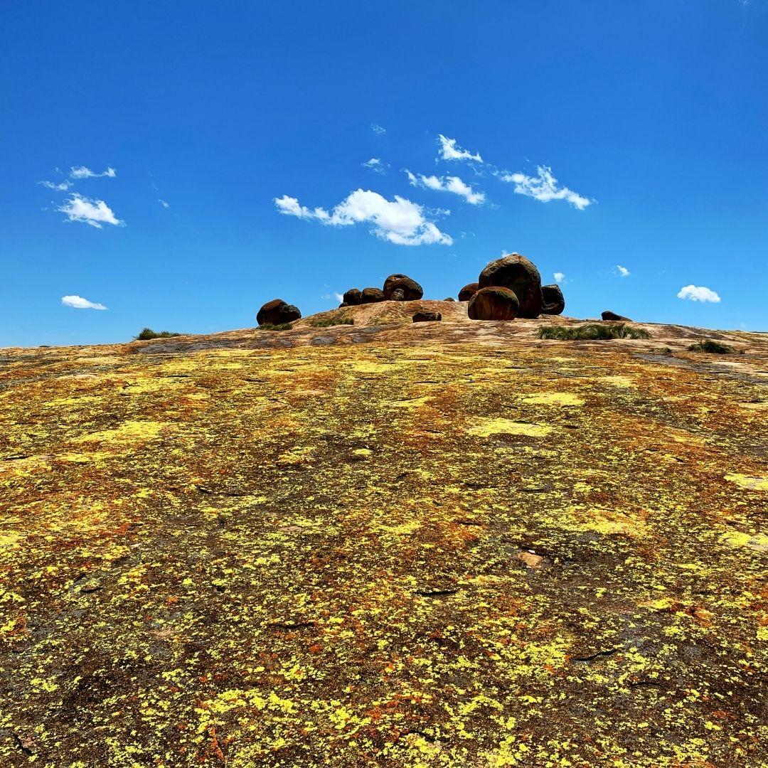 Matobo National Park: World's View 27