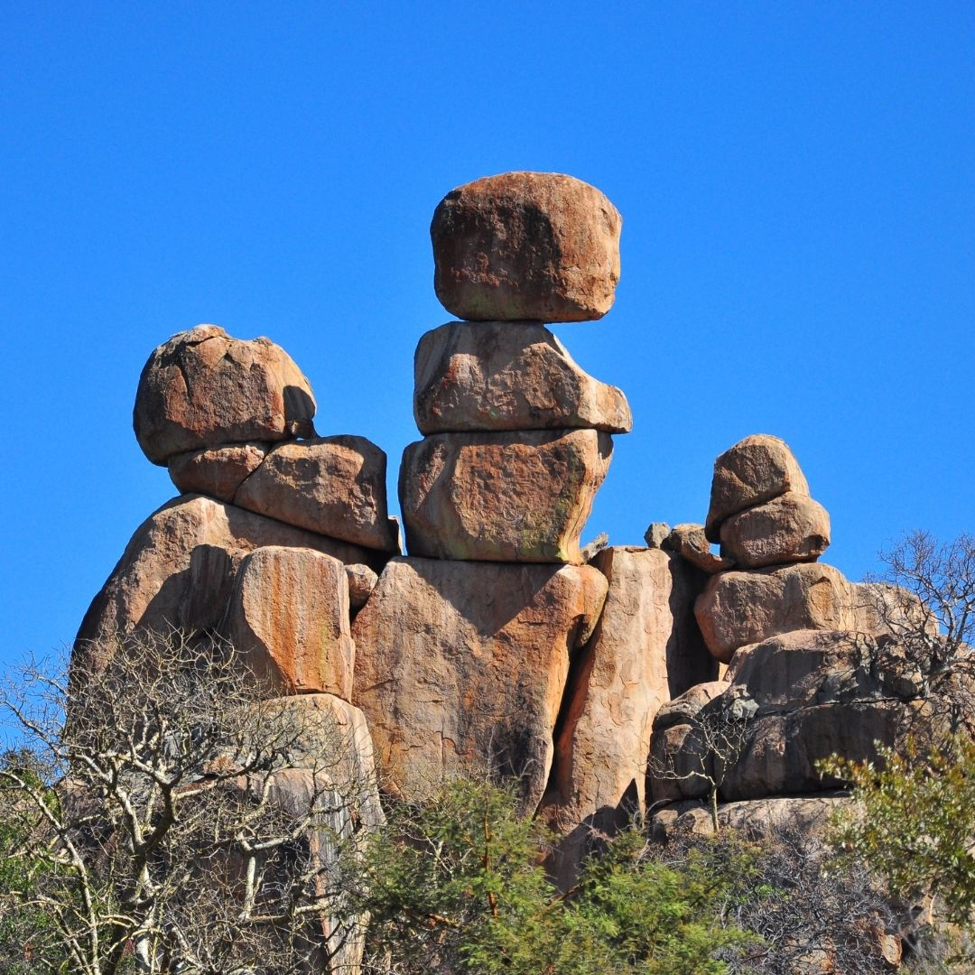Embracing Slow Travel in Matobo National Park 7