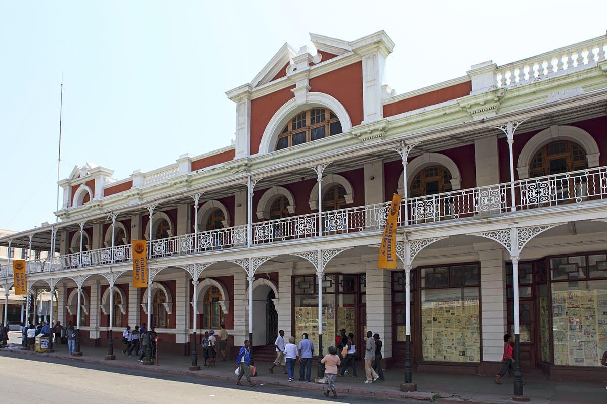 Bulawayo, Zimbabwe: Rich in History, Heart and Culture 3