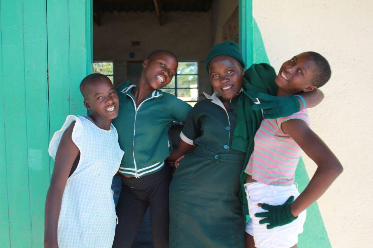 Women's Month: Menstruation Matters 7