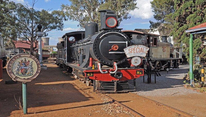 Bulawayo, Zimbabwe: Rich in History, Heart and Culture 5