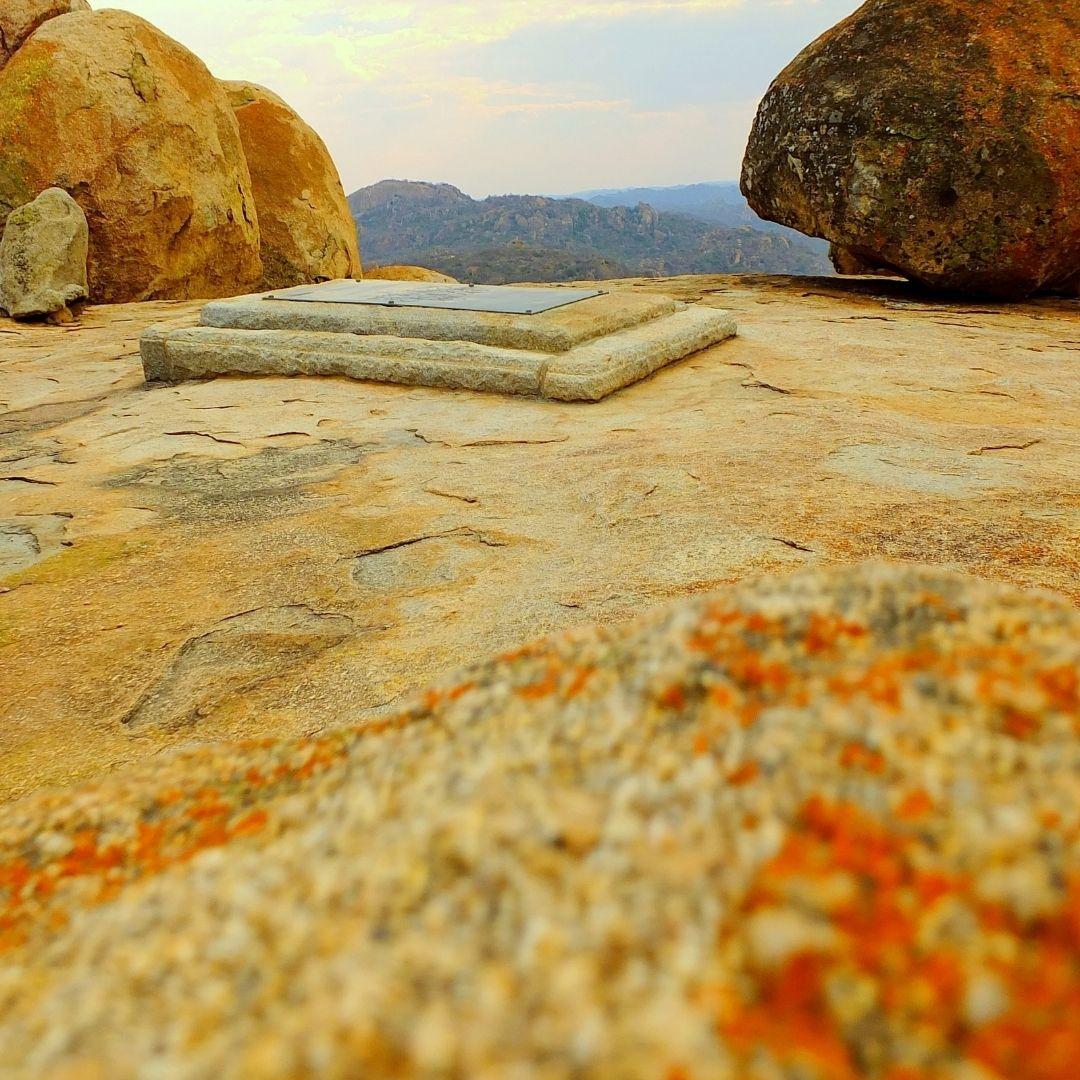 Matobo National Park: World's View 9